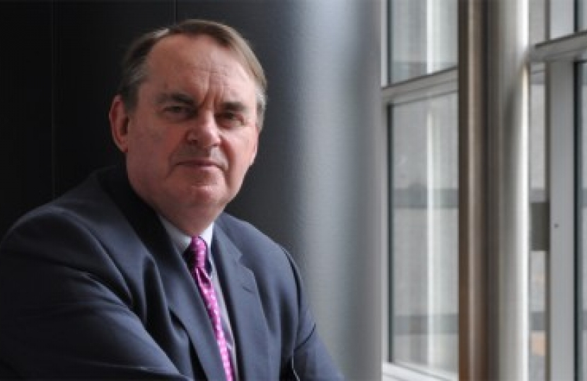 Lord Kirkhope of Harrogate